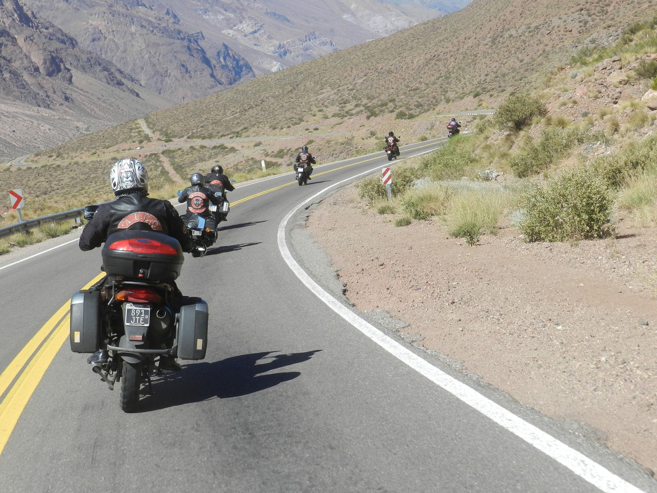 Relato personal: Homenaje Gesta de Los Andes. DSCN6630
