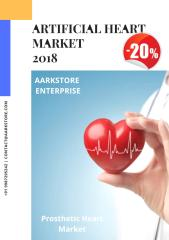 Artificial Heart Market - Global Industry, Size, Trends and Analysis Report 2018 (1).pdf