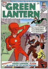 Green Lantern V2 013 - por Defender.cbr