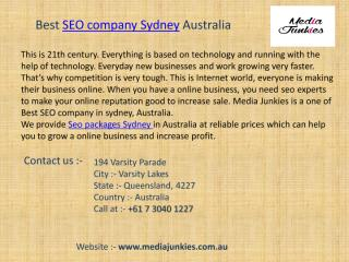Best Seo Company Sydney.pdf