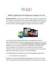 Mobile Application Development Company in U.A.E.output.pdf