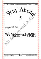 way ahead year 5 1st term.pdf