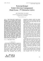 Julian Chandra Wibawa1, Fany Julianto2.pdf
