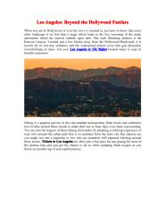 Los Angeles Beyond the Hollywood Fanfare.pdf