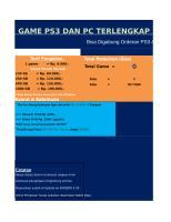 PC Game - Bogor.xlsx