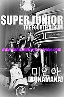 Super Junior - Bonamana  (MV Version).mp3